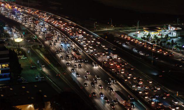 La ville de Montréal s'associe à Google pour se débarrasser des embouteillages