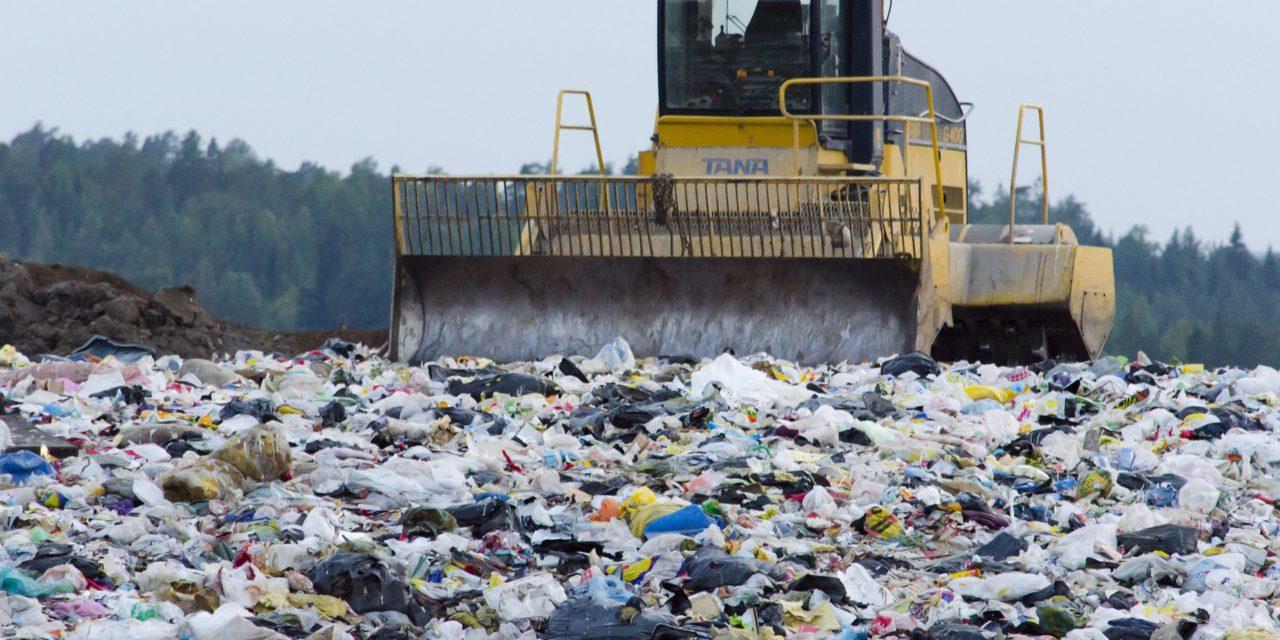 La Suède manque tellement de déchets … qu'elle importe