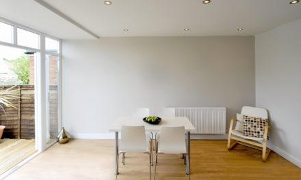 La mise en scène à domicile: Est-elle nécessaire pour vendre votre maison?