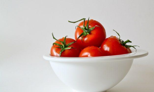 5 bonnes raisons de manger des tomates