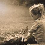 Le meilleur ami de votre enfant? C'est l'animal domestique, pas les frères et sœurs.