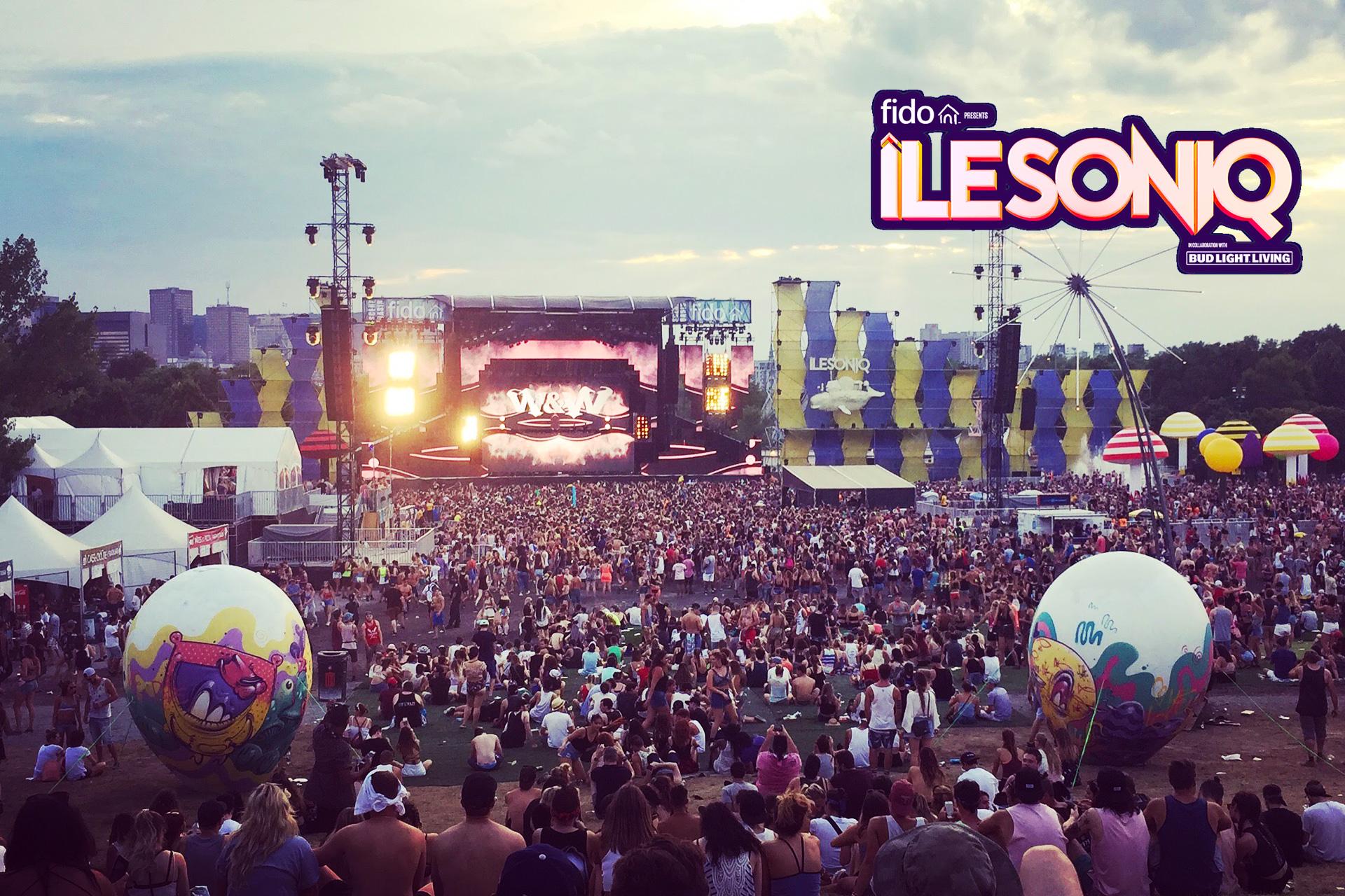 festival ilesoniq