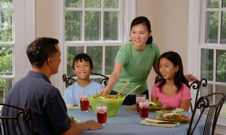 8 conseils pour éviter les crises de colère à la table à manger