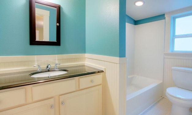 Êtes-vous en train de refaire votre salle de bain? voici 10 conseils essentiels …