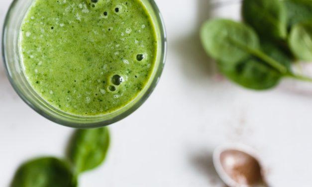 Pourquoi incorporer la chlorophylle dans votre régime alimentaire maintenant