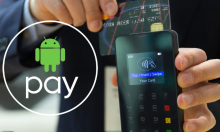 Android Pay, finalement disponible au Canada
