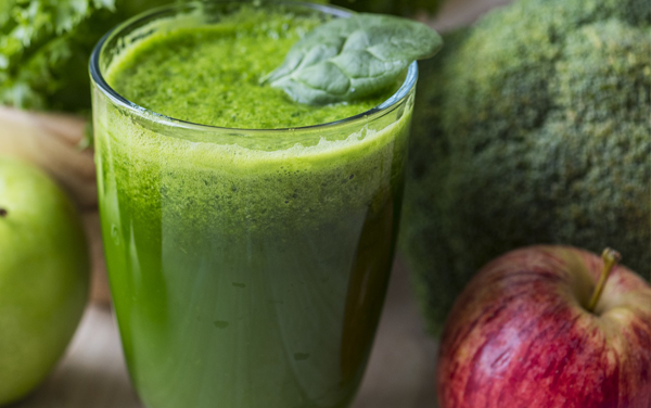 Comment faire le meilleur smoothie Detox